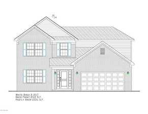 Lot 429 New Christman Ln Shepherdsville, KY 40165