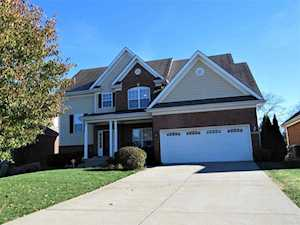 332 Links Dr Simpsonville, KY 40067