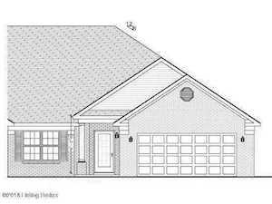 Lot 465 Villa Ln Shepherdsville, KY 40165