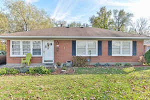 3107 Dell Brooke Ave Louisville, KY 40220