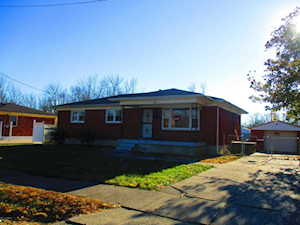 126 Chantilly Ave Louisville, KY 40214