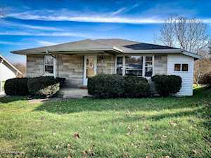 206 S Main St Caneyville, KY 42721