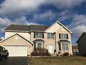 5520 Hunters Ridge Ct Hoffman Estates, IL 60192