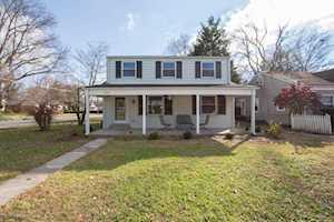 3960 Gilman Ave Louisville, KY 40207
