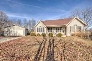 169 Wagon Trail Taylorsville, KY 40071