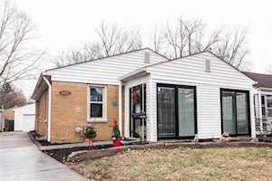 6020 Rosslyn Avenue Indianapolis, IN 46220