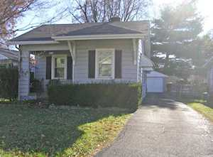 852 Parkway Dr Louisville, KY 40217