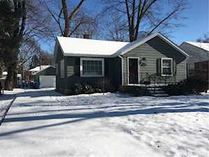 5533 Haverford Avenue Indianapolis, IN 46220