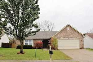 8020 Douglas Fir Court Indianapolis, IN 46236
