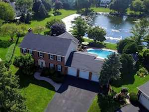 4984 Thornbark Drive Hoffman Estates, IL 60010