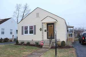 3814 Staebler Ave Louisville, KY 40207