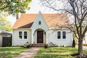 6165 Kingsley Drive Indianapolis, IN 46220
