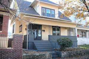 430 E Oak St Louisville, KY 40203