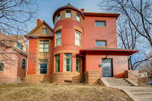 1400 North Gilpin Street Denver, CO 80218