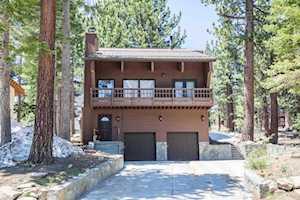 43 Valley Vista Mammoth Lakes, CA 93546