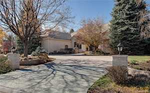 4945 South Gaylord Street Cherry Hills Village, CO 80113