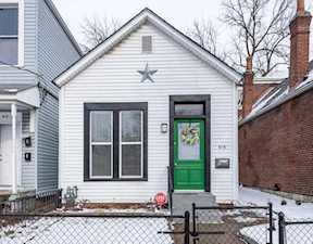 515 E Ormsby Ave Louisville, KY 40203