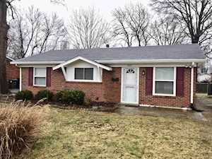 4109 Prince Ln Jeffersontown, KY 40299