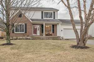 4306 Holly Tree Dr Louisville, KY 40241