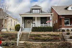 233 Franck Ave Louisville, KY 40206