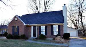 4606 Scott Ct Jeffersontown, KY 40299