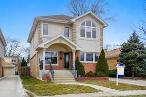 8132 Wisner Street Niles, IL 60714