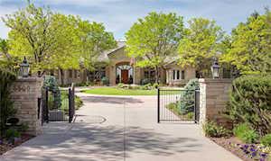 5500 East Quincy Avenue Cherry Hills Village, CO 80113