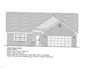 Lot 502 Red Crest Dr Shepherdsville, KY 40165