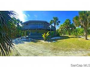 4521 Escondido Ln Captiva, FL 33924