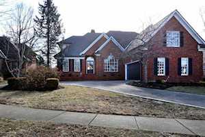 17214 Mallet Hill Dr Louisville, KY 40245