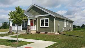 698 Bungalow Drive Nappanee, IN 46550