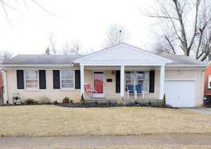 3908 Woodgate Ln Louisville, KY 40220