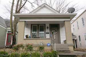 1426 Christy Ave Louisville, KY 40204