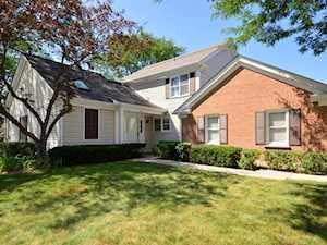 461 Williamsburg Lane Prospect Heights, IL 60070