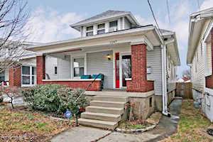 1247 E Burnett Ave Louisville, KY 40217
