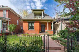 2247 North Williams Street Denver, CO 80205