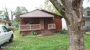 1708 Pershing Ave Lyndon, KY 40242