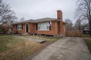9814 Northridge Dr Louisville, KY 40272