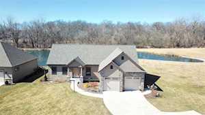 36 Trailside Drive Winona Lake, IN 46590