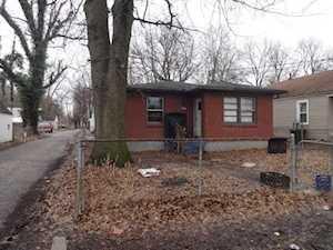 4036 Churchman Ave Louisville, KY 40215
