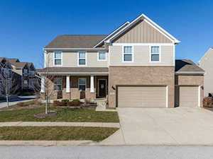 5884 Aldridge Drive Whitestown, IN 46075