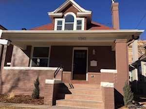 1343 Fillmore Street Denver, CO 80206