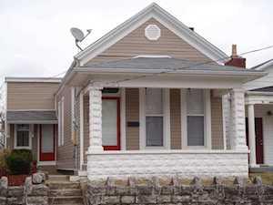 1123 Fischer Ave Louisville, KY 40204