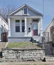 609 Rubel Ave Louisville, KY 40204