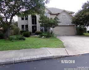 18207 Settlement Way San Antonio, TX 78258