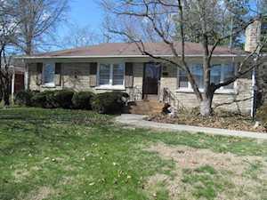 3609 Hughes Rd Louisville, KY 40207