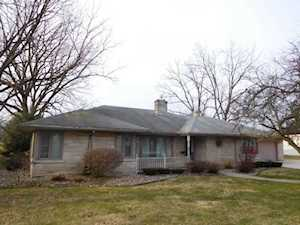 501 E Waterford Street Wakarusa, IN 46573