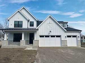 160 Boardman Ct Lake Bluff, IL 60044