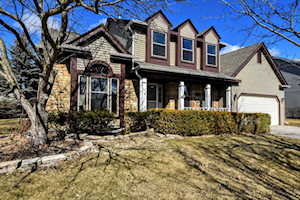 1543 Madison Drive Buffalo Grove, IL 60089