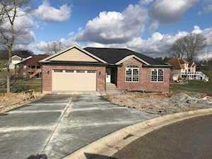 117 Parkers Cove Taylorsville, KY 40071